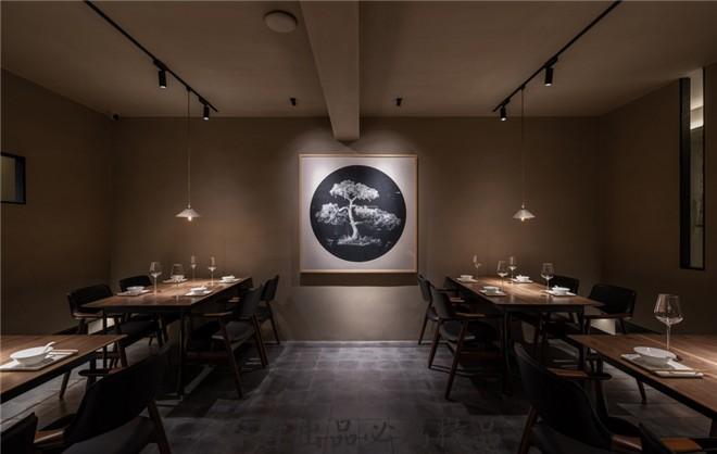 餐厅设计公司,餐厅设计,餐厅设计案例
