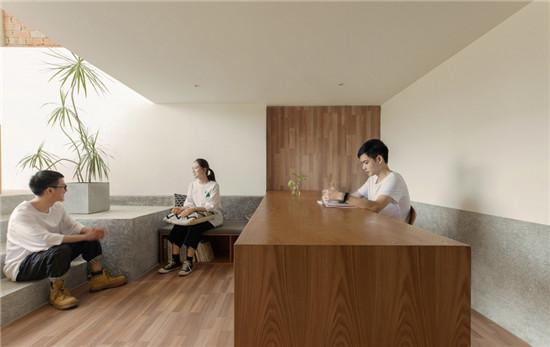民宿酒店设计案例