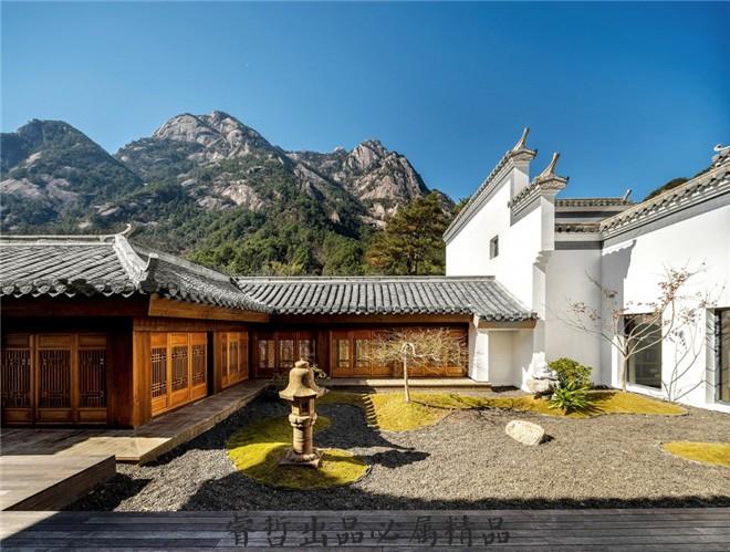 微派风格酒店设计,知名酒店设计公司,酒店设计案例